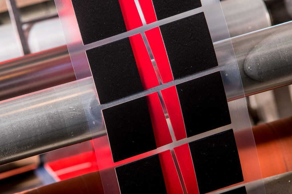 Acrylic Foam Tapes For The Automotive Industry 3m