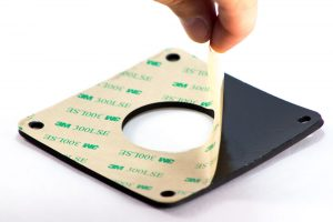 Adhesive Backed Gasket