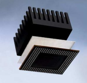 3M™ Thermally Conductive Interface Tapes